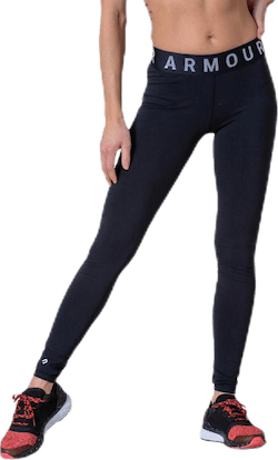 Favorite Graphic Legging Black