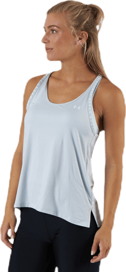 Knockout Tank Grey