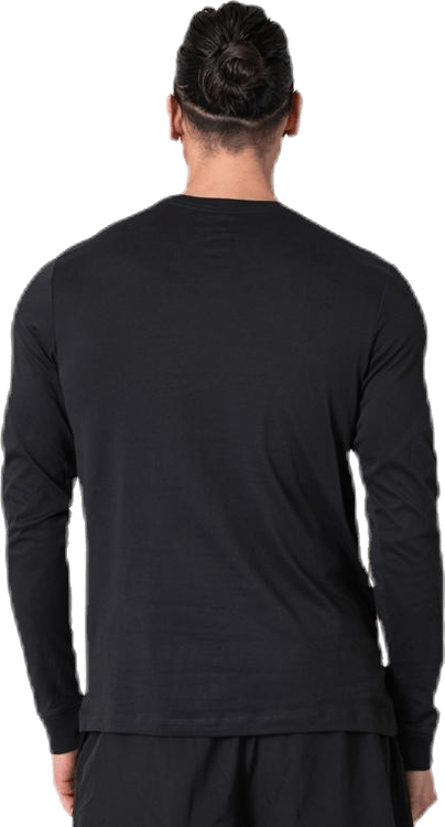 Dri-Fit Hbr Tee Black