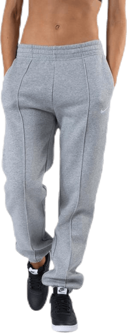 Nsw Flc Trend Pant White/Grey