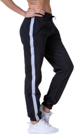 Nsw Fleece Pant Black