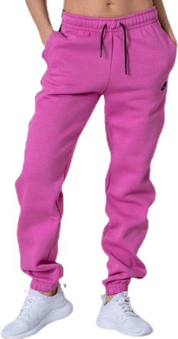 Nsw Fleece Pant Pink