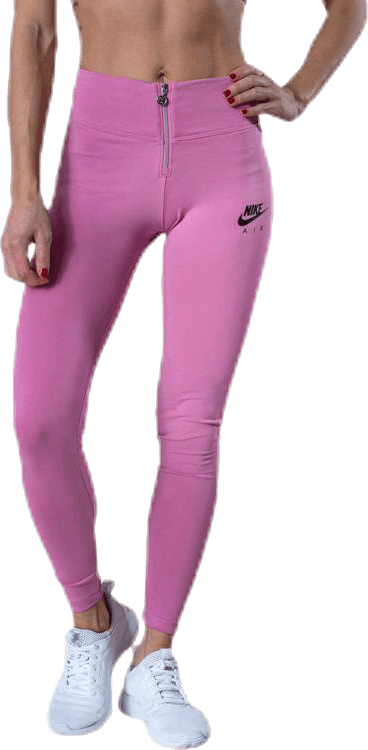 Nsw Graphic Leggings Pink