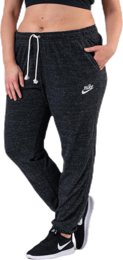 Nsw Gym Vntg Pant Plus Black