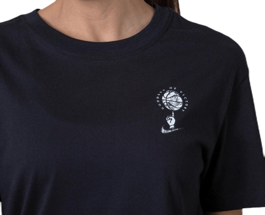 Women Dri-Fit Tee Black
