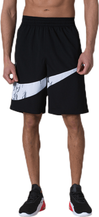 Short Hbr White/Black