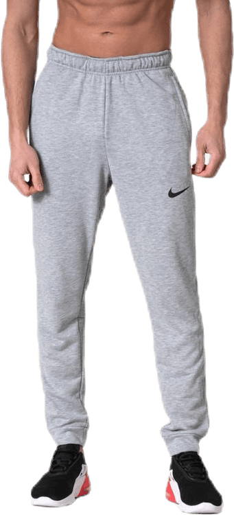 Dry Pant Taper Fleece Grey