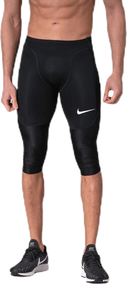 Aeroadpt Long Short Black
