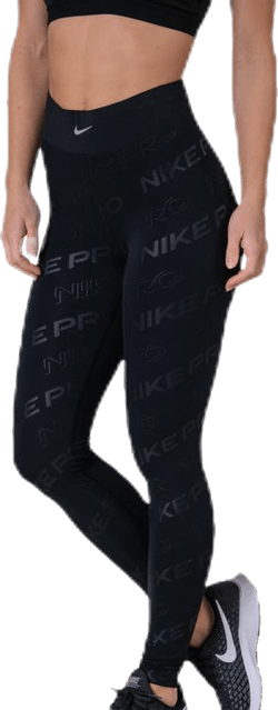 Pro Capsule Tight Black