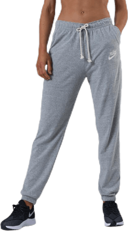 Nsw Gym Vintage Pant Grey