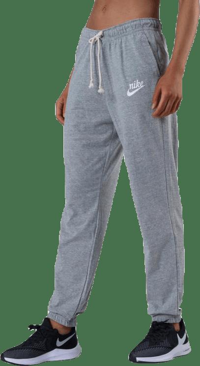 Nsw Gym Vintage Pant Grey
