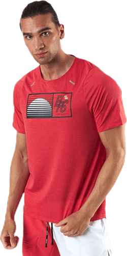 Rise 365 SS Top BRF Red