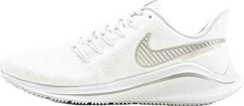 Air Zoom Vomero 14 White/Silver