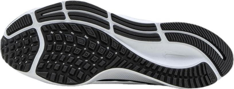 Air Zoom Pegasus 37 White/Black