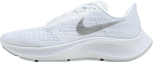 Air Zoom Pegasus 37 White/Grey