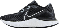 Renew Run Black/Silver