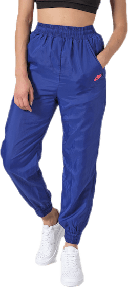 Court Training Pants Blue/Red