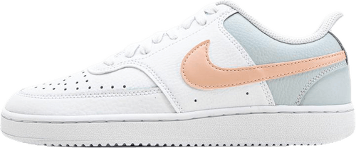 Court Vision Low White