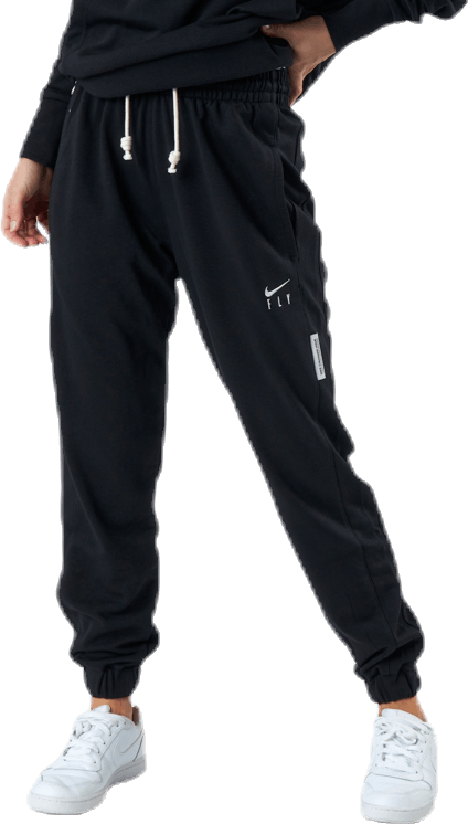 Standard Issue Pant Black