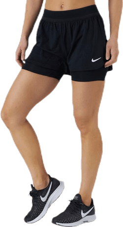 Court Flex Short Black