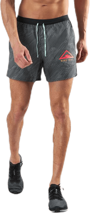 "Flex Stride Short 5"" Trail Black"