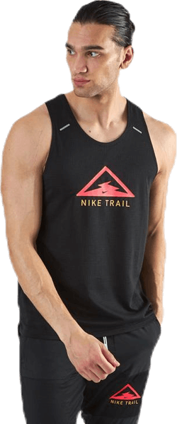 Rise 365 Tank Trail Black