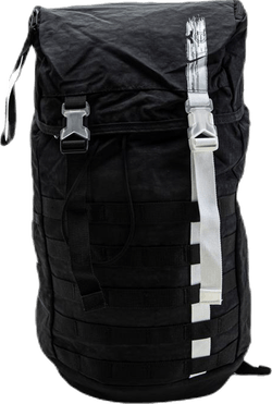 Kd Basketball Backpack White/Black