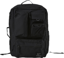 Utility Elite Backpack Black
