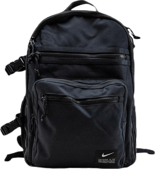 Utility Power Training Backpack Black