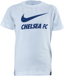 Chelsea Tee TR Ground Jr White