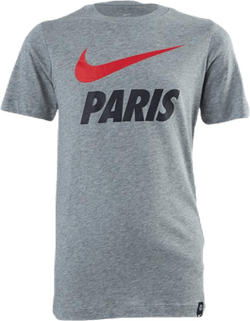 PSG Tee TR Ground Jr Grey