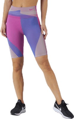 Seamless Icon Clash 8in Pink/Purple