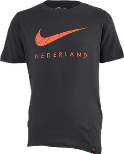 Netherlands Tee TR Ground Jr Green