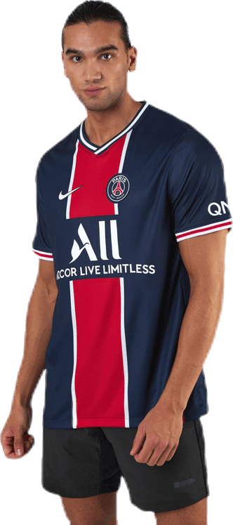 PSG Stad Jsy Home Blue/White