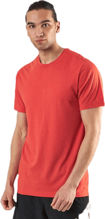 Dry Tee Db Yoga Red