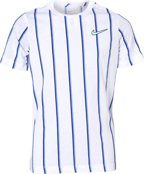 Court Dri-FIT Team White