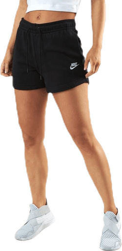 Nsw Essntl Short Ft White/Black