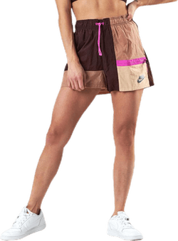 Nsw Icn Clsh Short Beige