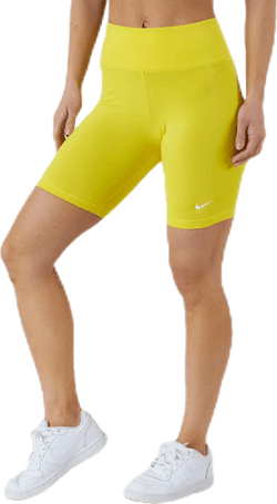 Nsw Legasee Bike Short Yellow