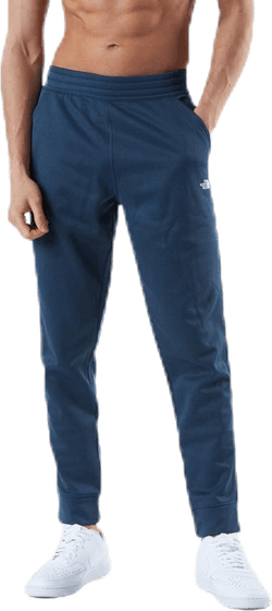 Surgent Cuffed Pant Blue