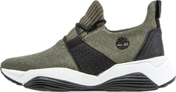 Emerald Bay Knit Sneaker Green
