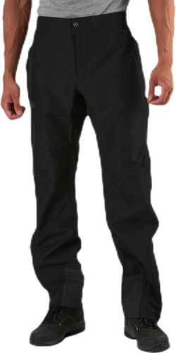 Dryzzle Futurelight Full Zip Pant Black
