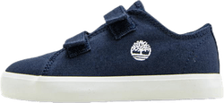 Newport Bay Canvas 2 Strap Ox Blue