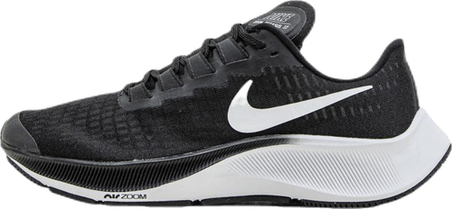 Nike Air Zoom Pegasus 37 GS White/Black