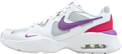 Air Max Fusion GS Purple/White