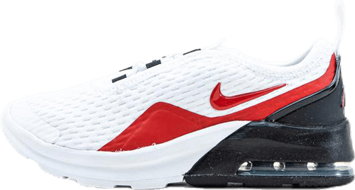 Air Max Motion 2 PSE White/Red