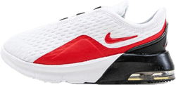 Air Max Motion 2 TDE White/Red