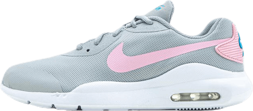 Air Max Oketo GS Pink/Grey