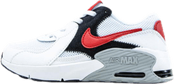Air Max Excee PS White/Red