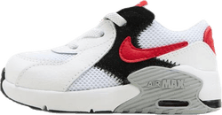Air Max Excee TD White/Red